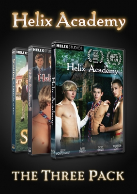Helix Academy 3 Pack