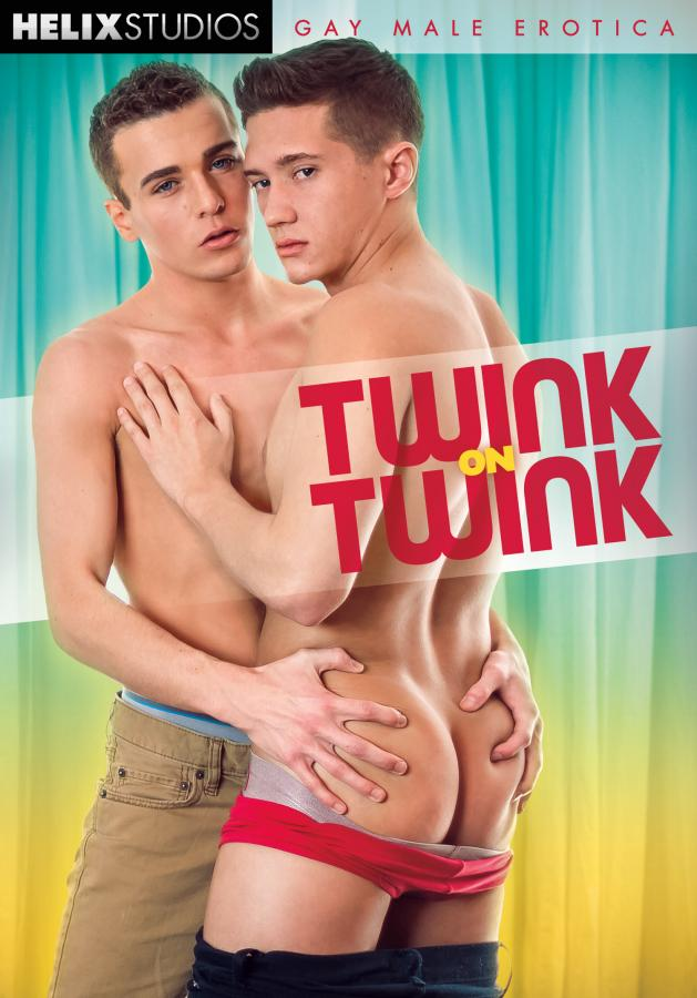Twink on Twink DVD Cover