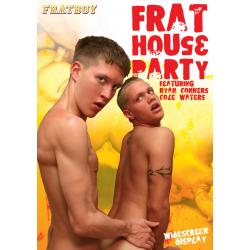 Frat House Party