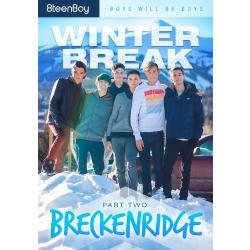 Winter Break | Breckenridge