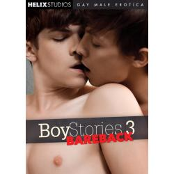 Boy Stories 3: Bareback