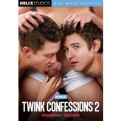 #helix Twink Confessions 2